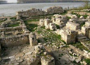 Durostorum Fortress – Silistra