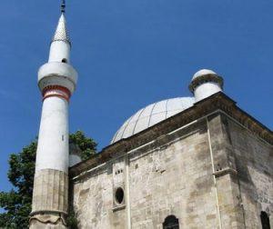Moscheea Kurshumlu, Silistra