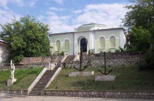 Muzeul Etnografic pentru Pescuit pe Dunăre, Tutrakan