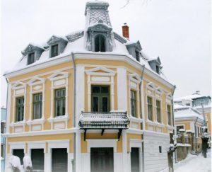 History Museum – Tutrakan (Turtucaia)