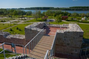 "Archaeological Reservation – ""Antique castle Transmariska"" – Tutrakan"