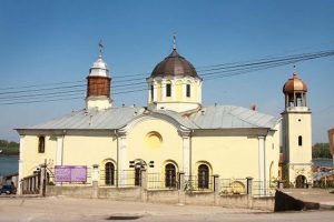 Църква Св. Николай