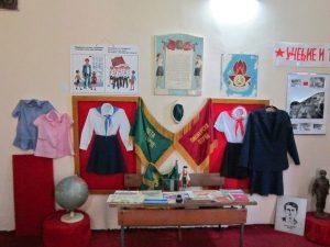 Muzeul Comunismului, Garvan