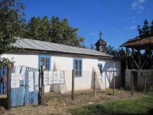 Biserica din Satul Antimovo, Antimovo
