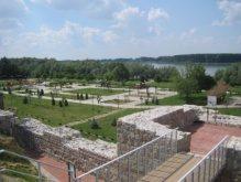 Parcul Dunărean Tutrakan, Tutrakan