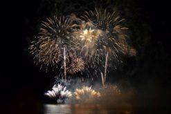 Фестивал Огненият Дунав в  Туракан