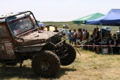 OFF ROAD, Nova Cherna