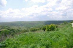 Valea Sacră de Zalmoxis, Strelkovo