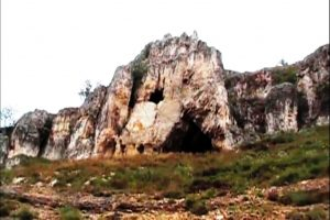 Zona Istorică Ayazmoto, Ruyno