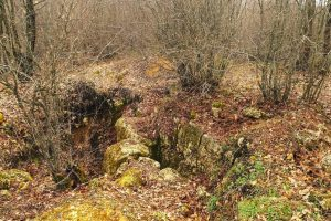 Kartal Kale Medieval Fortress