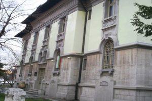 Muzeul de Istorie Dulovo, Dulovo