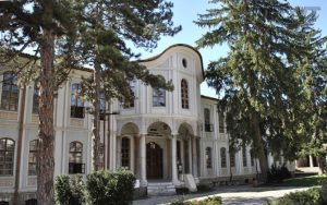 Museum of the Bulgarian Revival and Constituent Assembly, Veliko Tarnovo