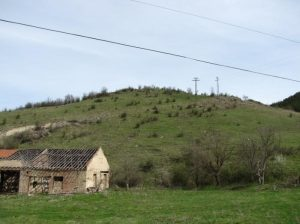 "The ""Hill"" Fortress, Debelets"