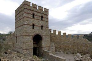 Trapezitsa (Fortress), Veliko Tarnovo