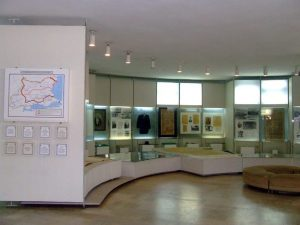 Museum of Modern and Contemporary History, Veliko Tarnovo