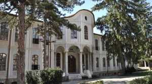 The Museum of History, Veliko Tarnovo