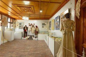 Музей Сокай, Велико Търново