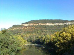 Localitatea Dealul Ciorii (Garga), Veliko Tărnovo