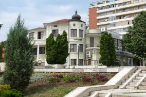 The Gorna Oryahovitsa History Museum, Gorna Oryahovitsa