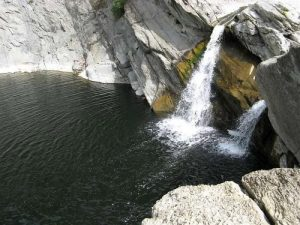 Къпиновски Водопад, Велчево