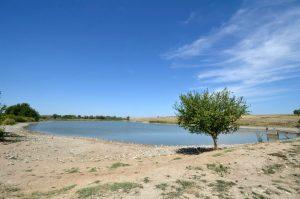 Barajul Blatsi, Nikyup