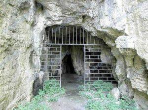 Мусинска Пещера, Мусина