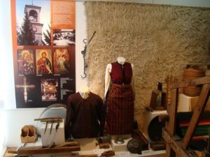 The Ethnographic Museum, Ditchin