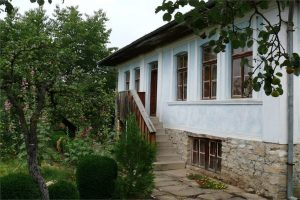 The Asen Raztsvetnikov House-Museum, Draganovo