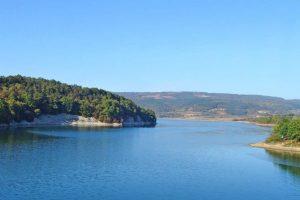 Yovkovtsi Dam, Elena