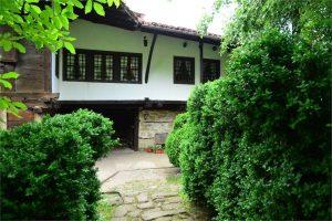 Къща-Музей Иларион Макариополски, Елена