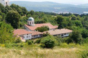 Mânăstirea Sf. Nicolae Minune, Arbanasi