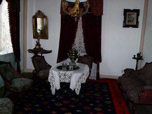 Къщата-Музей Алеко Константинов, Свищов