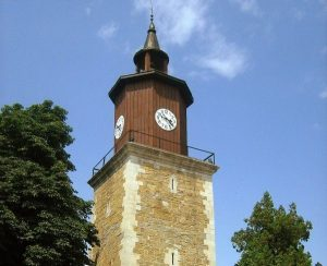 The Clock Tower, Svishtov