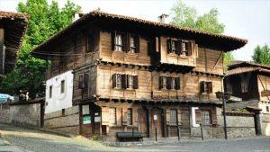 Popnikolov House, Elena