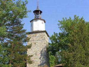 Turnul cu Ceas, Elena