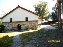Biserica Sf. Nikola, Elena