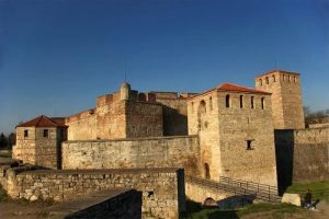 "The Medieval Fortress ""Baba Vida"", Vidin"