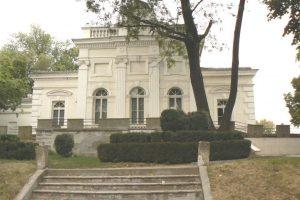 """Galeria de Artă """"Nikola Petrov"""", Vidin"""