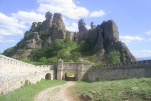 Belogradchik Rocks, Belograchik
