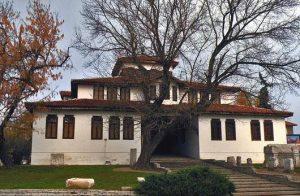 Исторически Музей Видин, Видин