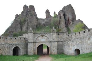 Belogradchik Fortress, Belogradchik