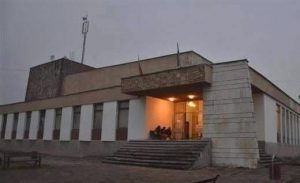 "Community Center ""Mito Markov"", Makresh"