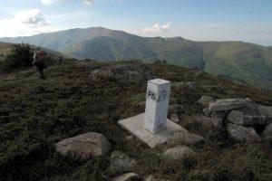 Alpinism pe Muntele Midzhur, Vidin