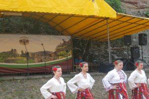 "Festivalul de Folclor ""De la Timok la Iskar"", Belogradchik"