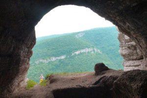 """""""Kozarnika"""" Cave , Stara Planina"""