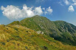 Midzhur Peak, Vidin