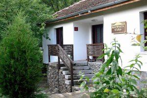 Къща за Гости Марината Къща, Стакевци