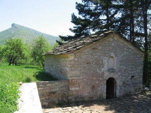 Biserica Sf. Ioan Botezătorul, Vărbovo