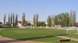 "Stadionul ""Georgi Benkovski"", Vidin"
