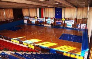"""Sala de Sport """"Festivalul"""", Vidin"""